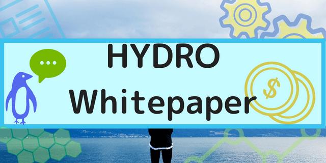 hydro wp